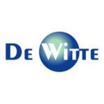 De Witte_logo - distributeur apfn hygiène
