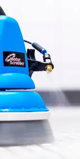 motorscrubber -ms2000 jet -apfn hygiène