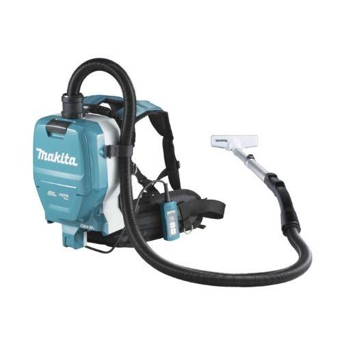 DVC261ZX14 - aspirateur dorsal 2L - apfn hygiène