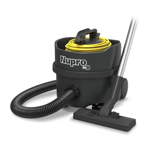 Aspirateur à poussières - Nupro Reflo - apfn hygiène